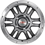 "Wheel, TRD 17"" Forged Off-Road"