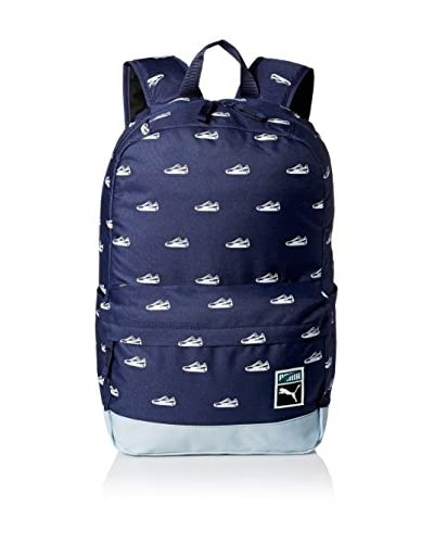 PUMA Men's Archetype Backpack, Navy