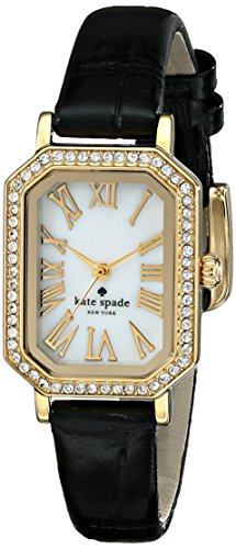 Kate Spade New York Donna 1YRU0579 Hudson cinturino orologio al quarzo giapponese display orologio