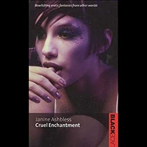Cruel Enchantment Audiobook