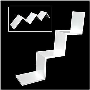 tag re zigzag design r tro cd dvd tag re murale en. Black Bedroom Furniture Sets. Home Design Ideas