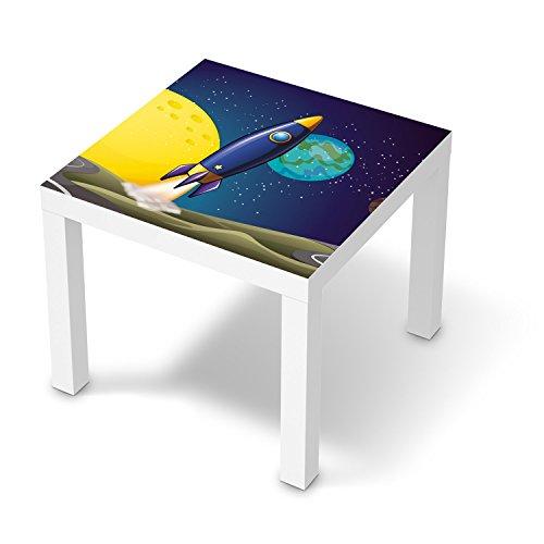 designfolie f r ikea lack tisch 55x55 cm deko m bel folie sticker m bel folie wohnung. Black Bedroom Furniture Sets. Home Design Ideas