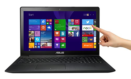 ASUS 15-Inch Laptop (OLD VERSION)