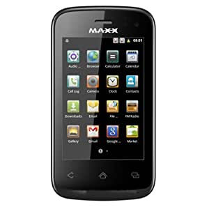Maxx MSD7 Android 3.5 (Black)