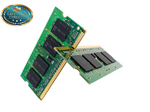 Click to buy CenterNEX® 512MB Memory KIT (2 x 256MB) For Toshiba Satellite 1400-D07 1400-S151 1400-S152 1405-S151 1405-S152 3000 Q65 X4 3000-601 3005. SO-DIMM SD NON-ECC PC133 - From only $35.09