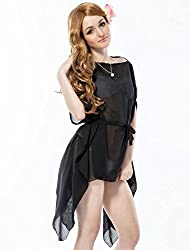 Classic Venice Beach Cover up Dress, NYB203
