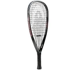 Buy Head Black Widow 160 Racquetball Racquet by HEAD