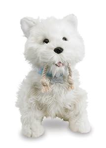 Animagic Benji My Best Friend Soft Toy
