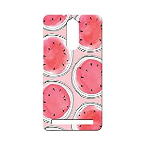 BLUEDIO Designer Printed Back case cover for Lenovo K5 Note - G4319