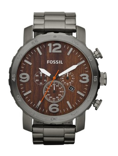 Fossil - Reloj de hombre de cuarzo