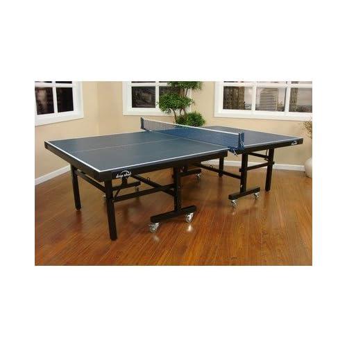 Drop Shot Professional Ping Pong Table