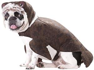 Animal Planet PET20108 Walrus Dog Costume, Medium