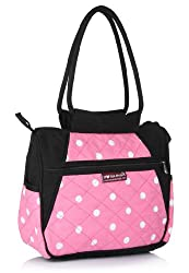 Home Heart Womens Satchel (Pink) (3200)