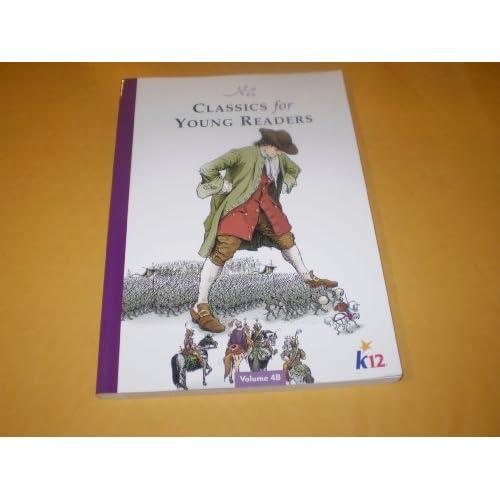 Classics for Young Readers  volume 4B(k12) (Classics
