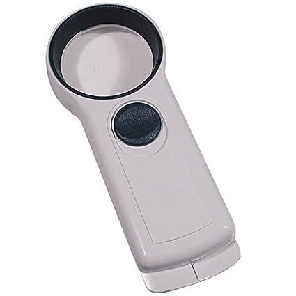 Ez-Optix-6x-50mm-Handheld-Illuminated-Pocket-Magnifier-With-Led-Light