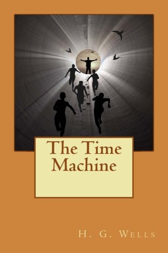 summary of time machine
