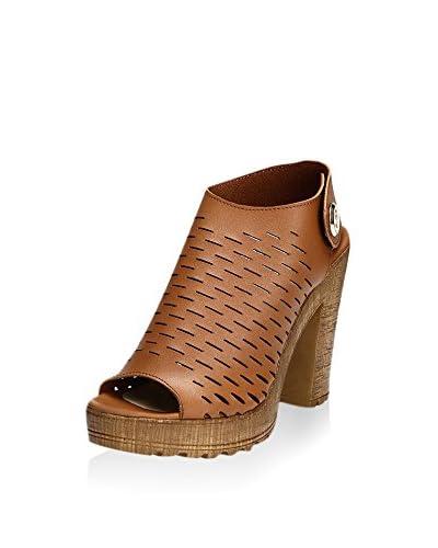 Shoetarz Ankle Boot tabak
