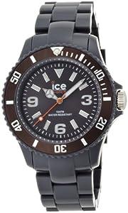 Ice-Watch Armbanduhr ice-Solid Unisex Grau SD.AT.U.P.12