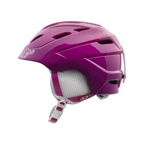 GIRO Damen Helm Decade