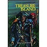 Treasure Island (Golden Illustrated Classic, Unabridged)