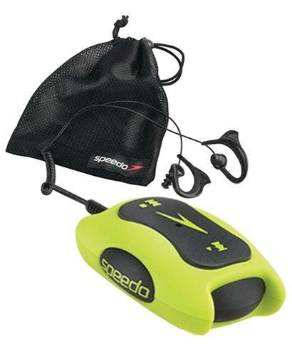 アイリバー speedoブランド防水プレーヤー Aquabeat AQB-1GB-LIM