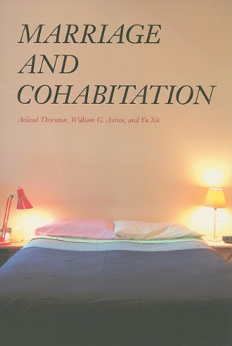 Marriage and Cohabitation (Population and Development Series)