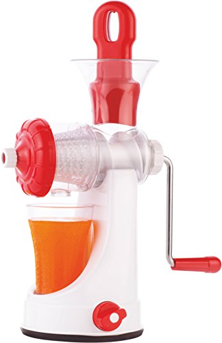 Famous Fruit & Vegetable Jumbo Juicer Mixer Grinder With Vaccum Locking, Multicolor (Better Performance)
