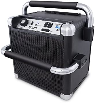 Ion Audio IPA30 Bluetooth Portable System