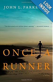 Once a Runner: A Novel download