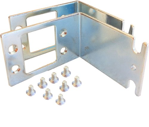 Cisco 1921 19-Inch Rack Mount Kit (ACS-1900-RM-19=)