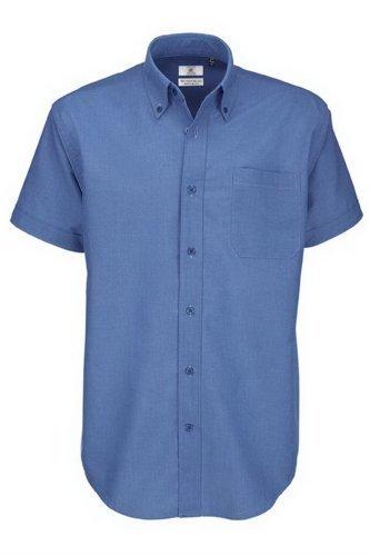 makz-bc-mens-oxford-short-sleeve-shirt-blue-chip-xxxx-large