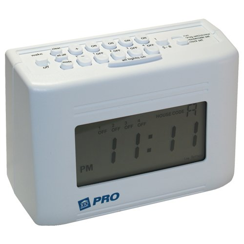 Smarthome X10 XPMT4 LCD Mini Timer