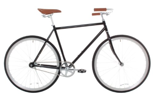 Classic Urban Commuter Single Speed Bike Fixie Style City Road Bicycle