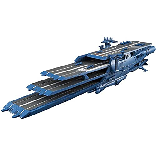 코스모 플리트 스페셜 우주 전함 야마토2199 가이 배 론급 다층식항주모군함[ 슈데루구 ]- (2014-11-30)