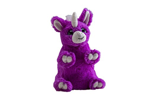 Switch A Rooz Unicorn Sparkle and Glimmer Plush