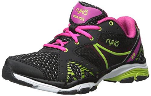 RYKA  (Platform Polyurethane Shoes)