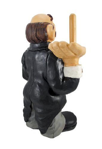 Butler Statue Toilet Paper Holder Pictures To Pin On