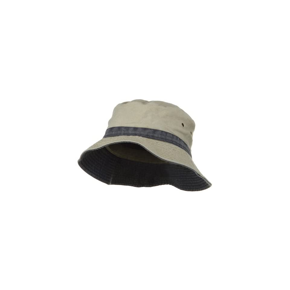 931e1ff072a Big Size Bucket Hats Khaki Navy W08S44E Clothing on PopScreen