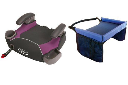 Graco Latch System