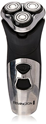 Remington R8150XBCDN Rotary Shaver, Men's Electric Razor, Electric Shaver, Black