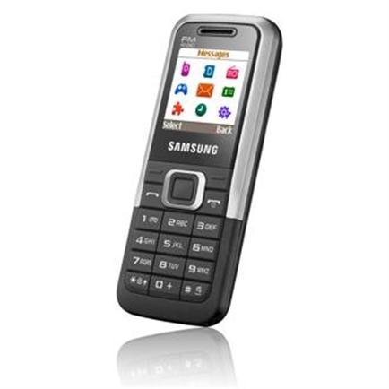 Samsung E1125W Mobile Dummy  Toy   GREY  available at Amazon for Rs.249