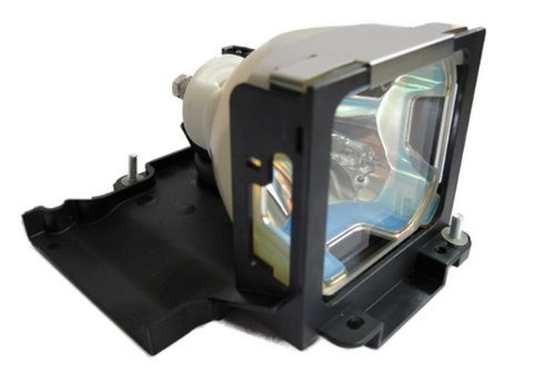 Xl2U Mitsubishi Lcd Projector Lamp Replacement. Projector Lamp Assembly With High Quality Genuine Original Osram Pvip Bulb Inside.