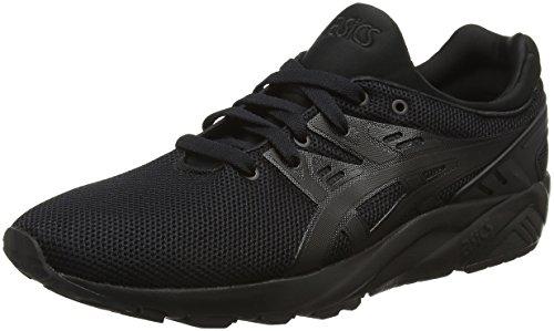 asics-unisex-adults-gel-kayano-trainer-evo-training-running-shoes-black-black-black-9-uk-44-eu