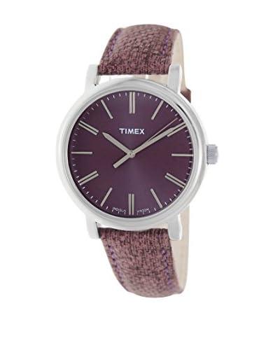 Timex Orologio Originals Bordeaux