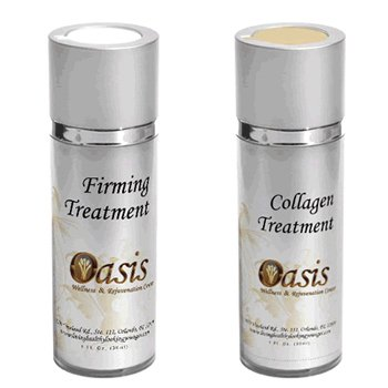 Firming Collagen Treatment