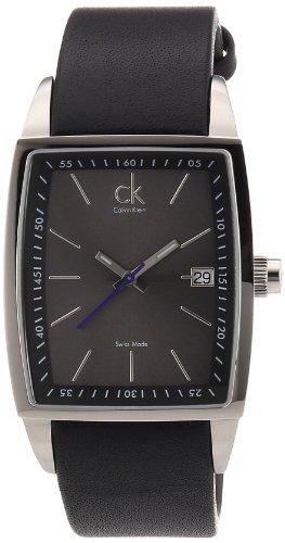 Calvin Klein Gents Watch New Bold Square K3041107