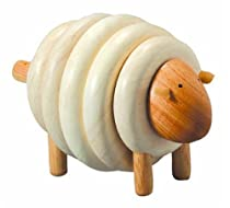 PlanToys Lacing Sheep
