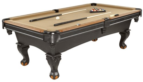 Minnesota Fats MFT-800 Covington 8-Foot Billiard Table