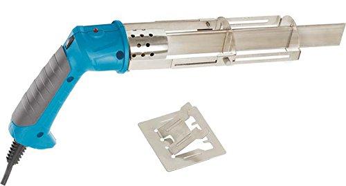 fervi-441-0-un-cuchillo-hot-cut-espuma-de-poliestireno-gris-cyan