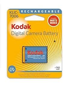 Kodak Batterie Li-Ion KLIC-7006